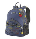 Keen Peebles Backpack navy dino